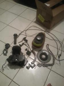 49cc bicycle engine