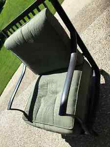 Wanted: Outdoor conversation chair