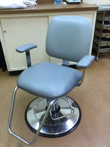 Chaise hydraulique
