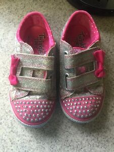 Size 8 twinkle shoes