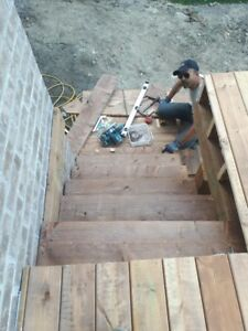Great Quality Fence And Decking Services
