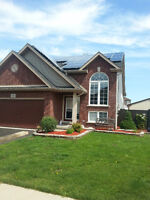 GUARANTEED MONTHLY INCOME ON YOUR SOLAR PANELS