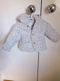 Baby Girl 3-6 month clothes.