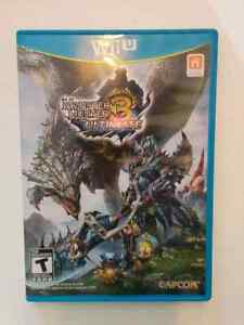 Monster Hunter Tri Ultimate
