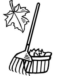 Autumn Clean Up services Kawartha Lakes Peterborough Area image 1