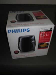 Philips Air Fryer Viva Collection, New in Unopened Box