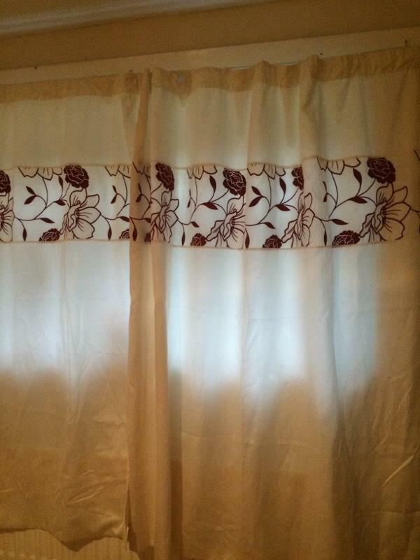 Curtains In Hemlington North Yorkshire Gumtree