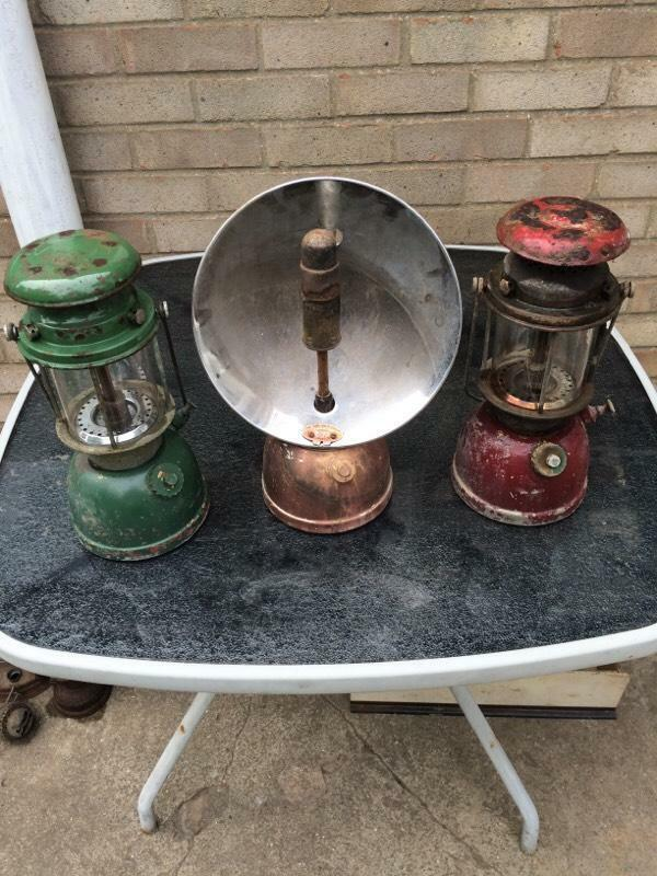 BIALADDIN TILLY TILLEY LAMPS FOR SALE in Kirton  : 86 from gumtree.com size 600 x 800 jpeg 88kB