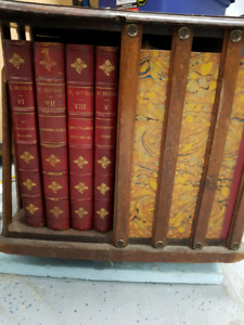 VICTOR HUGO raconte, collectionneur. 18 tomes