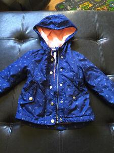 Girls 2T jackets