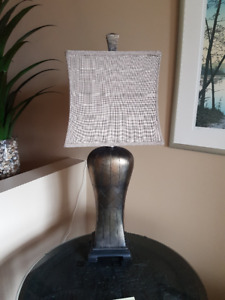 SOLD - Table Lamp