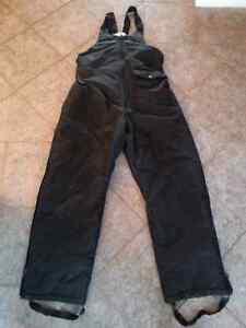 Men's snow pants / pantalon de neige pour homme Gatineau Ottawa / Gatineau Area image 1