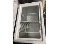 Swan chest freezer 90cm