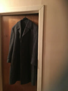 Mens' Winter COAT Size 44
