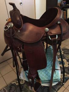 Trail Saddle | Kijiji in British Columbia  - Buy, Sell & Save with