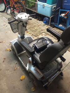 electric scoot