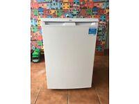 Under-counter fridge x Beko