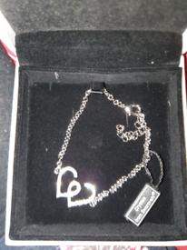 Beautiful swarovski crystal bracelet 😍