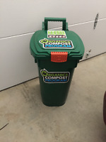 Free Compost!  Perfect for the garden!