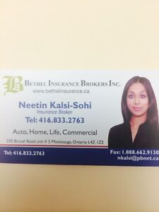 Bethel Insurance Brokers/ Auto and Home Insurance