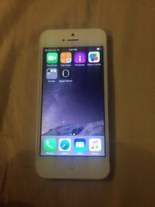 iPhone 5 Mts for sale
