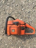 Husqvarna 240 SE chainsaw Best offer