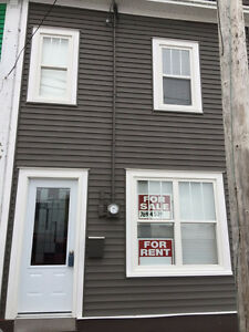 For sale Newly Renovated  2 Bedroom Home Downtown