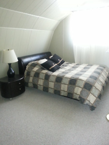 Room rental for Polytech student or short term rental