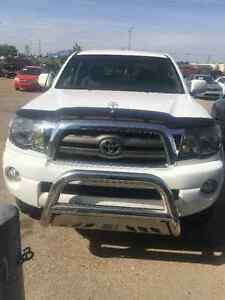 2010 Toyota Tacoma SR5 Pickup Truck PRICE ::::: REDUCED