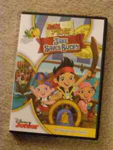 7 Mickey Mouse Clubhouse + 1 Jake & the Neverland Pirates dvds Peterborough Peterborough Area image 5