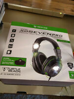 Turtle Beach Ear Force XO SEVEN Pro Premium Headset Xbox One