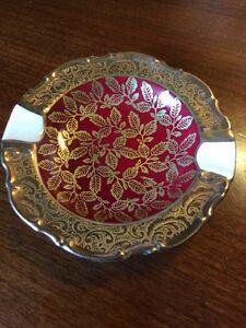 Kunst china ashtray