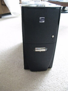 Antec Case and Antec 400w Power Supply
