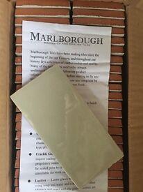 Marlborough Handmade, Hand painted Tiles