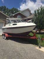 Boat For Sale !