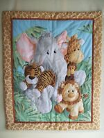 New HAND QUILTED Baby Quilts (Blankets) - Many to Choose