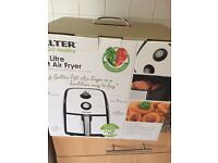 Air Fryer (family size )