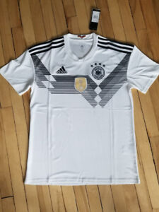 World Cup 2018 - Germany Jersey