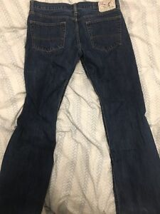 33x32 Relaxed Boot Fit American Living Jeans London Ontario image 3