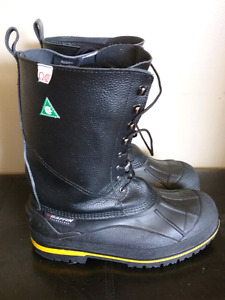 Baffin Thermal Work Boots