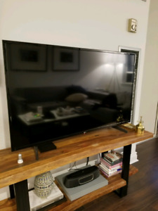 LG 49 Inch 4K LED TV with Best Buy Warranty