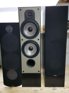 Paradigm speakers