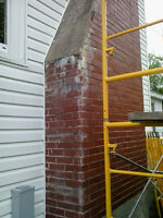 Chimney Repair Services | www.prochimneyservices.ca