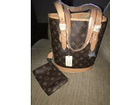 Louis Vuitton bag & Purse