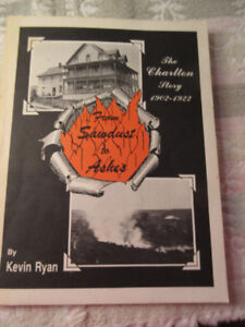 From Sawdust to Ashes The Charlton Story 1902 1922 Kevin Ryan