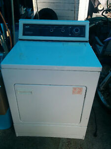 Gas Dryer