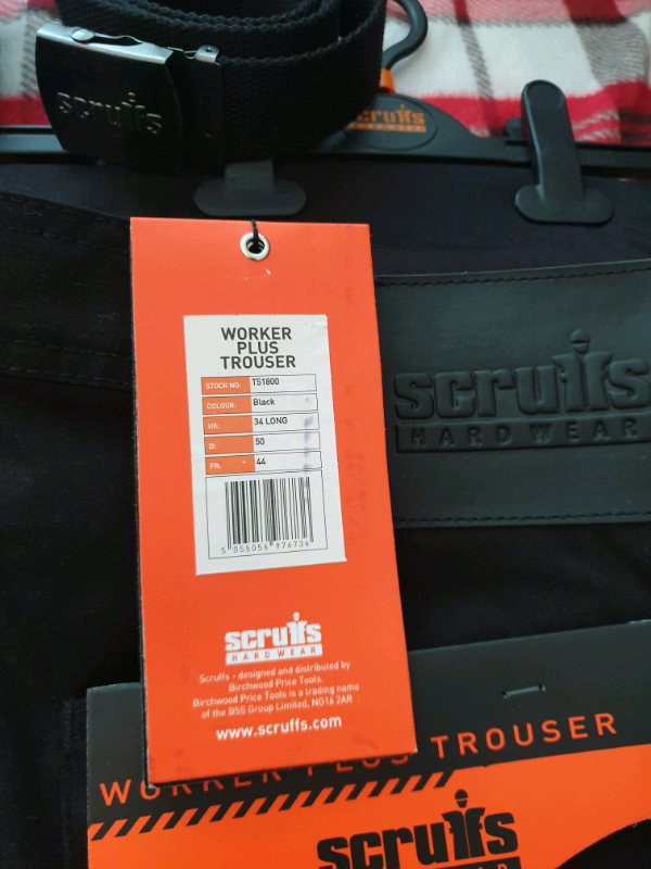 Work trouser +bet+knee pads brand new | in Stoke-on-Trent, Staffordshire |  Gumtree