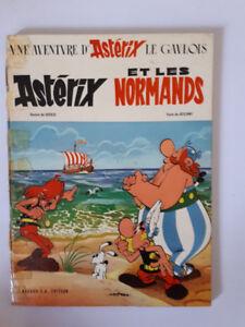 Astérix, bande dessinée suite