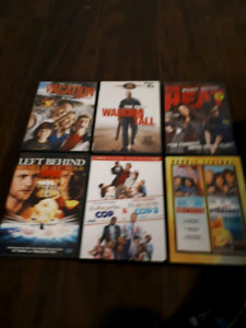 More dvds only $1 each