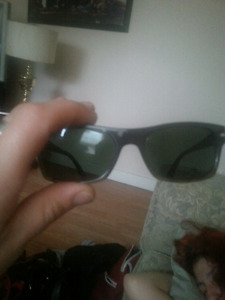 "GREAT DEAL ON ""PERSOL"" SUNGLASSES"